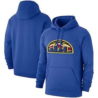 Denver Nuggets Pullover Huppari Swearshirt Toppit 3WY413