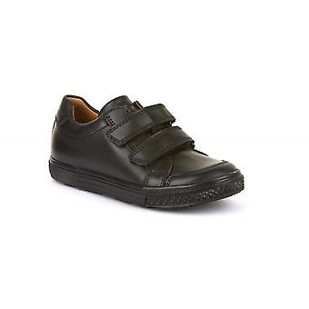 FRODDO Double Velcro Classic School Shoe G3130159