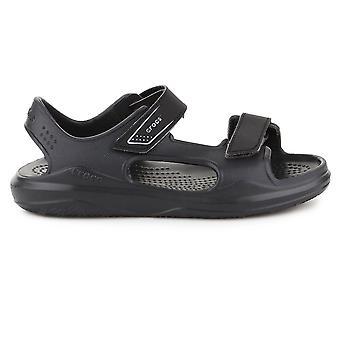 Crocs Swiftwater Expedition Sandale K 2062670D universelle Sommer Säuglinge Schuhe