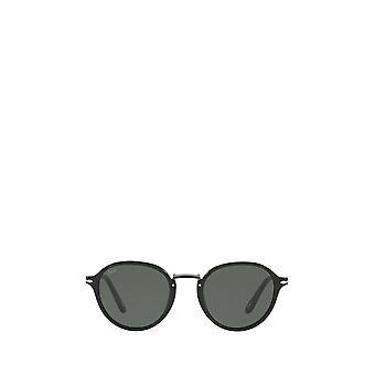 Persol PO3184S black unisex sunglasses