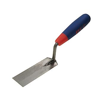 R.S.T. Margin Trowel Soft Touch Handle 5 x 1.1/2in RST103AS