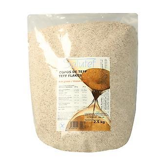 Teff flakes 2,5 kg