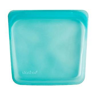 Platinum Silicone Bag M (Blue) 1 unit