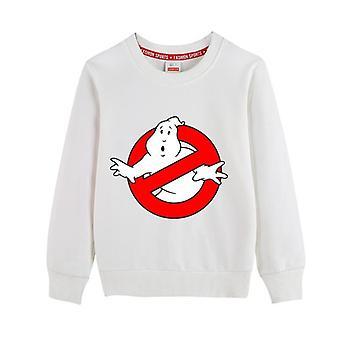 Ghostbuster Print Hoody Toddler Baby Sweatshirt