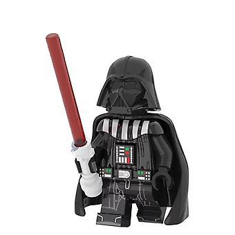 Star Wars baby toimintahahmojen rakentaminen,