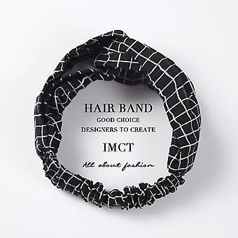 Floral Hair Band