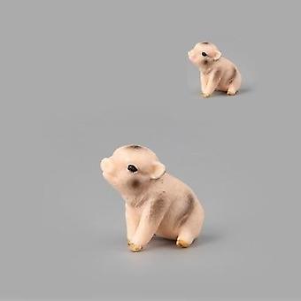 Animal Model Figures Dolsl
