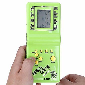 Handheld Game Machine, Tetris Brick Kids Toy
