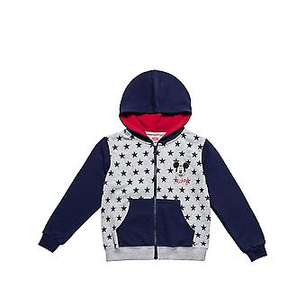 Alouette Boys' Jacket With Stars