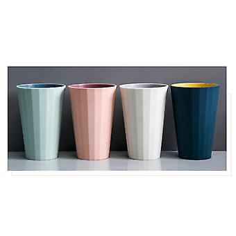 Home Creative Striped Tooth Cup J05