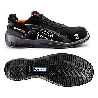 Safety Footwear Sparco S07516 Black