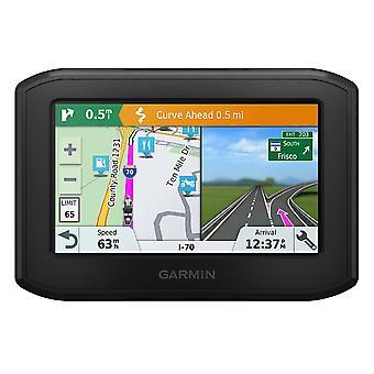 Garmin Zumo 396LMT-S système de navigation GPS pour la carte de l'Europe inclusa écran de 4,3 pouces