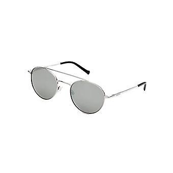 REPLAY RY612S02 نظارات، البلاديوم الفضة، 52 21 140 للجنسين الكبار