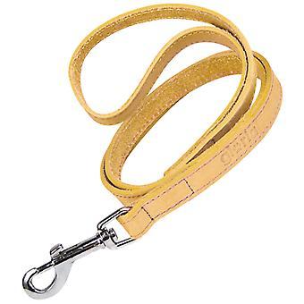 Gloria Pets Sangle Oasis jaune (Chiens , Colliers, laisses et harnais , Laisses)