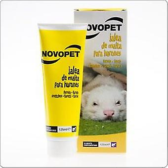 Novopet Jelly malt for ferrets (Small pets , Food Supplements)