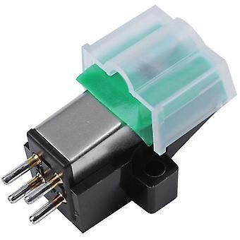 Antistatic Carbon Fiber Record Player Stylus Pitch Record Cartridge Vinyl