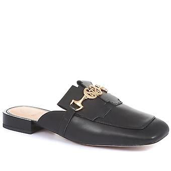 Staccato Womens Backless Loafers