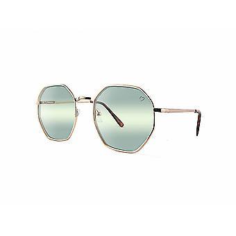 Ruby rocks metal mustique angular frame sunglasses