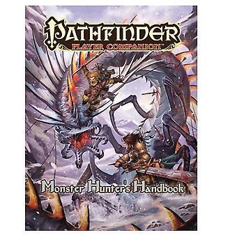Pathfinder Player Companion: Monster Hunter es Handbook