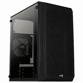 ATX/mATX Halvtorn Box Gaming Aerocool CS107