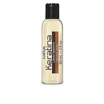 Hair Oil Keratina Kativa (60 ml)