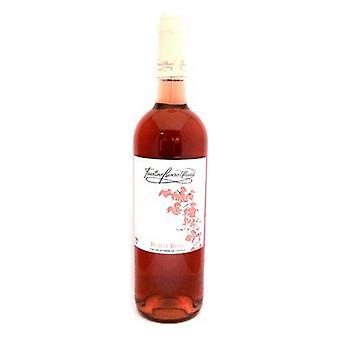 Ros Wine Faustino Rivero Bobal Rose (75 cl)