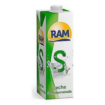 Ram di latte parzialmente scremato (1 L)
