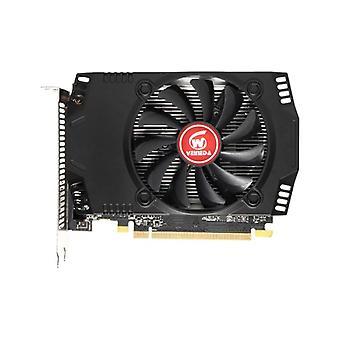 Placas de vídeo GPU Amd Radeon Placas Gráficas Pc Desktop Mapa de Jogo de Computador