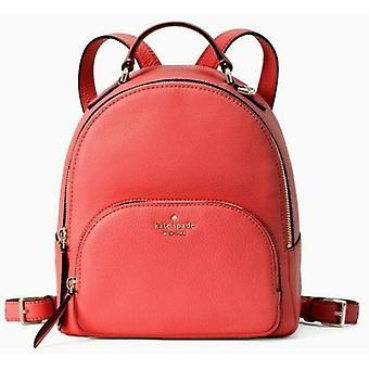 Kate Spade Jackson Leather Backpack WKRU5946