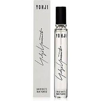 Yohji Yamamoto Yohji Eau De Toilette 10ml EDT Spray