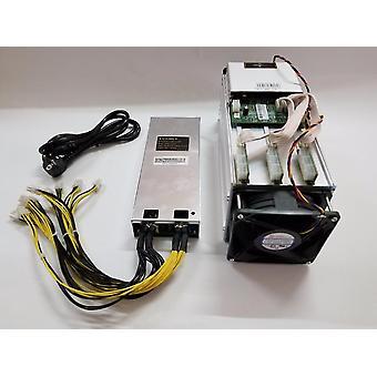 Käytetty Antminer S9 13.5t power supply Bitcoin Miner Asic