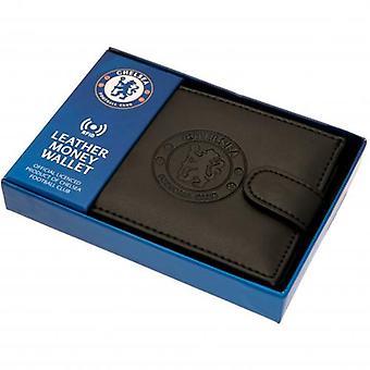 Chelsea FC Anti Svindel Lommebok