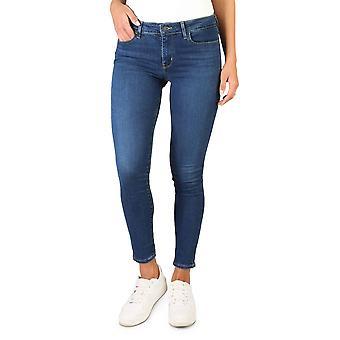 לוי - ג'ינס נשים 711_SKINNY