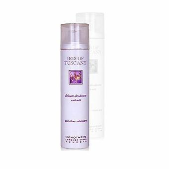 Spray Deodorant Iris von Tuskany Monotheme (100 ml)