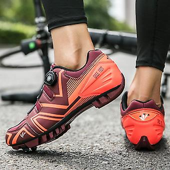 Original Mountain Bicycle Shoes, Athletic Racing Sneakers