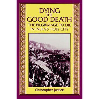 Morrendo a Boa Morte