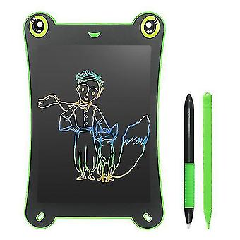 """E-book readers yes colorful screen 8.5"""" Lcd writing tablet drawing board paperless digital notepad rewritten pad"""