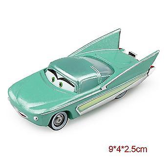 Disney Pixar auto 2 3 giocattoli mcqueen fulmine (Flo)