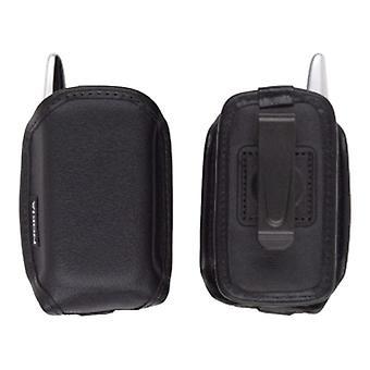 OEM-Nokia Universal fodral med bälteshållare för Nokia CP-38 - svart