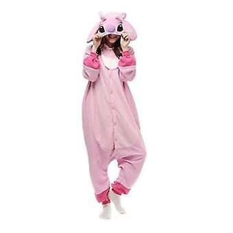 Unisex Adult Pajamas Kigurumi Anime Suit Cothes Sleepwear