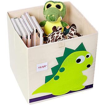 Haushalts-Kinder-Spielzeug-Stoff-Aufbewahrungsbox, große Kapazität faltbare B