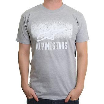 Alpinestars T-Shirt ~ bereik