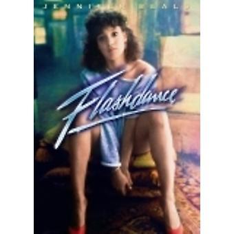 Flashdance [DVD] USA import