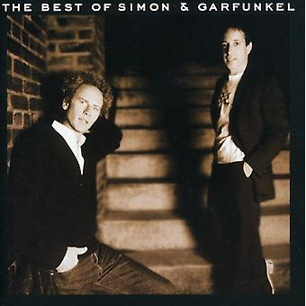 Simon & Garfunkel - Best of Simon & Garfunkel [CD] USA importieren