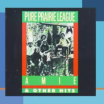 Pure Prairie League - Amie & Other Hits [CD] USA import
