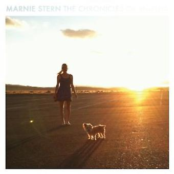 Marnie Stern - Chronicles of Marnia [CD] USA import