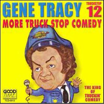 Gene Tracy - Adults Only [CD] USA import