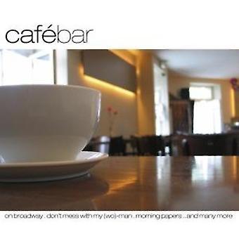 Cafebar - Cafebar [CD] USA import