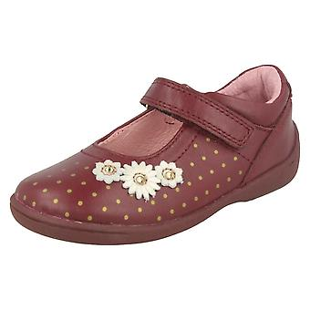 Infant Girls Startrite Casual Shoes SRSS Daisy