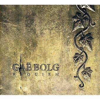 Gae Bolg - Requiem [CD] USA import